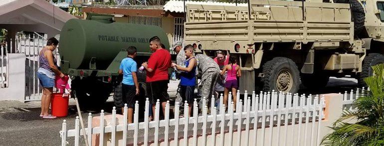 My Hurricane Maria Story: Glendalys Hernandez