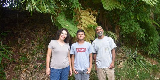 Organic Farm Charity